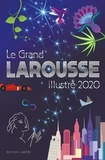 Larousse - Le grand Larousse illustré 2020.