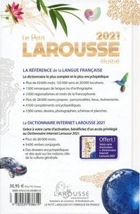 Petit Larousse Illustré  Edition 2021