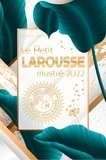 Larousse - Le Petit Larousse illustré - Edition collector.