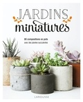 Misa Matsuyama - Jardins miniatures.