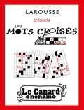 Alain Dag'Naud - Les mots croisés du Canard Enchaîné.