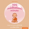Stella Delmas - 100 méditations minute.