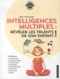 Alban de Beaurepaire - Intelligences multiples - Révéler les talents de son enfant.