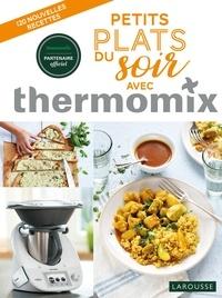 Noëmie André - Petits plats du soir avec Thermomix.
