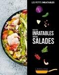 Larousse - Recettes inratables spécial salades.