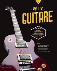 Carlton Books - Totale Guitare.