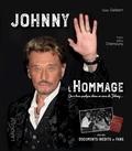 Rémi Bouet et Didier Galibert - Johnny - L'hommage - On a tous quelque chose en nous de Johnny....