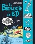 Larry Gonick et Dave Wessner - La biologie en BD.