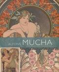 Valérie Mettais - Alfons Mucha.
