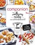 Mimi Cuisine - Companion - Les meilleures recettes des utilisateurs ! - + 25 recettes de la blogueuse Mimi Cuisine.