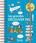 Caroline Fait et Laurent Kling - Les grandes découvertes !.
