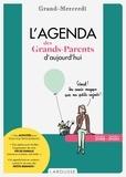 Grand-Mercredi et Isabelle Castelain - L'Agenda des Grands-Parents d'aujourd'hui.