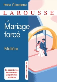 Collectif - Le mariage forcé.
