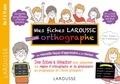 Carine Girac-Marinier - Mes fiches Larousse spécial orthographe - Une nouvelle façon d'apprendre et de réviser.
