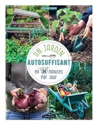 Otmar Diez - Un jardin autosuffisant en 30 minutes par jour.