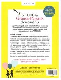 Le guide des grands-parents d'aujourd'hui. Activités, astuces & conseils pour mettre de la magie dans la vie de ses petits-enfants