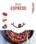 Larousse - Recettes express.