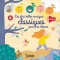 Paule Battault et Marie Bretin - Les plus belles musiques classiques pour se relaxer.