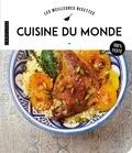 Larousse - Cuisine du monde.