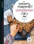 Juliette Lalbaltry - Les enfants cuisinent ! - Avec Companion.