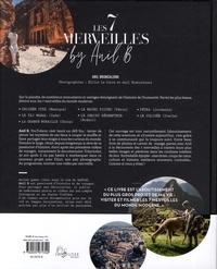 Les 7 merveilles by Anil B