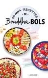 Larousse - 60 super-recettes de Bouddha bols.