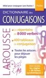 Larousse - Dictionnaire Larousse poche des conjugaisons.