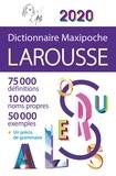 Larousse - Dictionnaire Maxipoche Larousse.