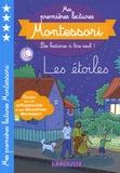 Anaïs Galon et Julie Rinaldi - Les étoiles.