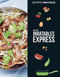 Collectif - Recettes inratables express.