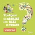 Agnès Besson et Candela Ferrandez - Explique-moi les petites bêtes.