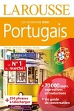 Nathalie Da Silva et Manuela Valente - Dictionnaire Mini Portugais - Français-portugais ; portugais-français.