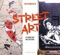 Lou Chamberlin - Street Art - Les murs ont une histoire.