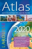 Simon Parlier - Atlas socio-économique des pays du monde 2020.