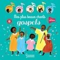 Marie Paruit - Mes plus beaux chants de gospel.