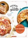 Vincent Amiel - Vivement la galette !.