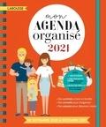 Isabelle Jeuge-Maynart et Ghislaine Stora - Mon agenda organisé.