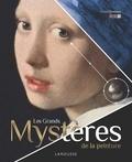 Gérard Denizeau - Les grands mystères de la peinture.