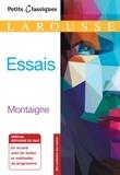 Montaigne - Essais.