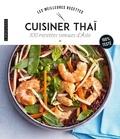 Larousse - Saveurs Thaï - 100 recettes venues d'Asie.