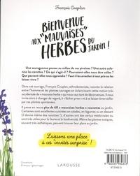 """Bienvenue aux """"mauvaises"""" herbes du jardin !"""