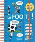 Valentin Verthé - Dis-moi ! Foot.