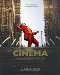 Laurent Delmas - Cinéma - La grande histoire du 7e art.