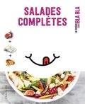 Isabelle Jeuge-Maynart et Ghislaine Stora - Salades complètes.