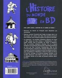 L'histoire du monde en BD Tome 2 De l'éveil de la Chine à la chute de Rome