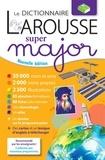 XXX - Larousse dictionnaire super major Maghreb.