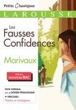 MARIVAUX - Les Fausses confidences BAC.