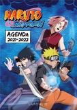 Masashi Kishimoto - Agenda Naruto Shippuden.