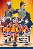 Masashi Kishimoto - Agenda Naruto.