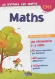 Josiane Hélayel et Catherine Fournié - Maths CM1 - Programmes 2008.